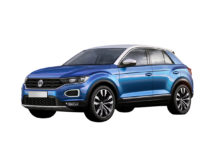 T-Roc Lease lease