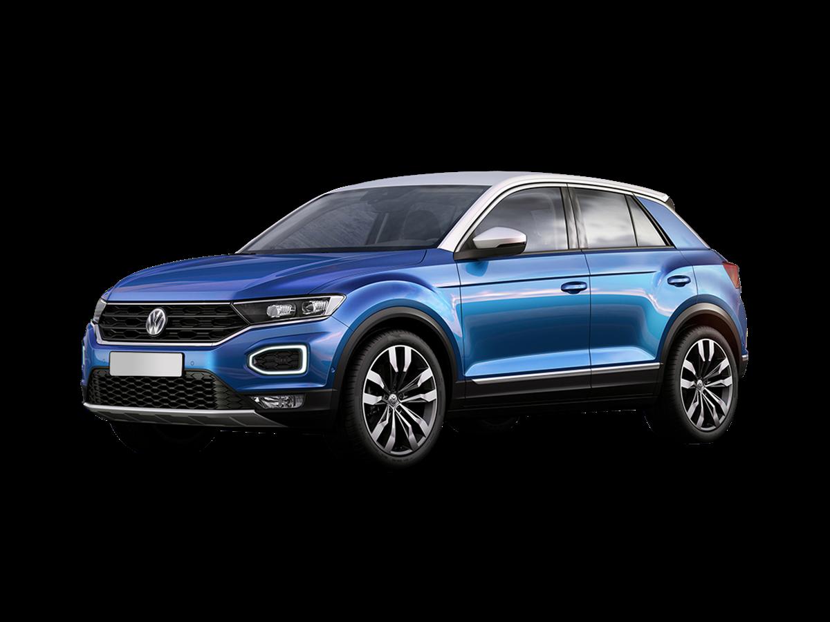 Volkswagen T-Roc Lease lease