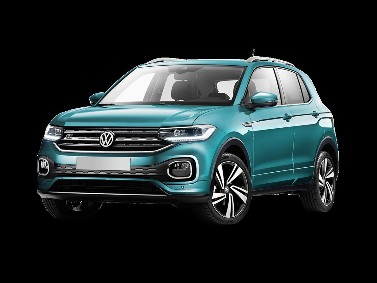 Volkswagen T-Cross Lease lease