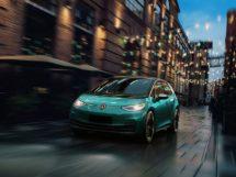 Volkswagen ID.3 77kWh ev pro s 150kW aut