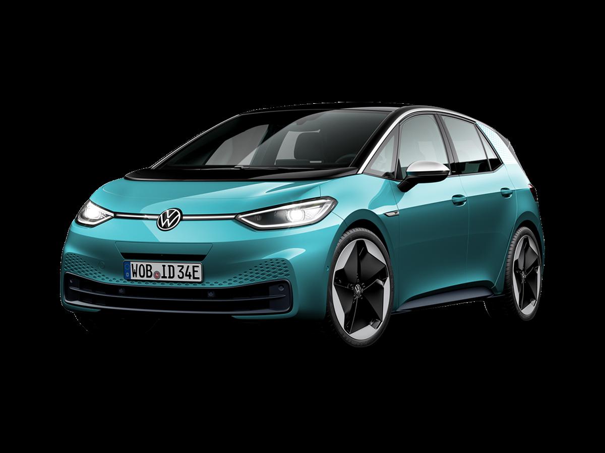 Volkswagen ID.3 Lease lease
