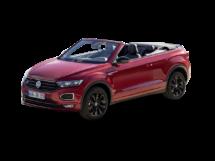 T-Roc Cabrio Lease lease