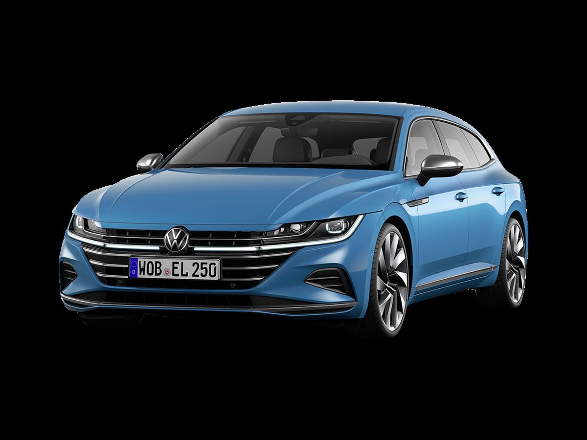 Volkswagen Arteon Shooting Brake Lease lease