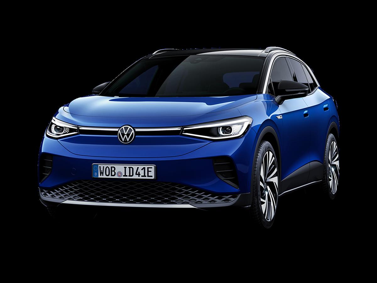 Volkswagen ID.4 Lease lease