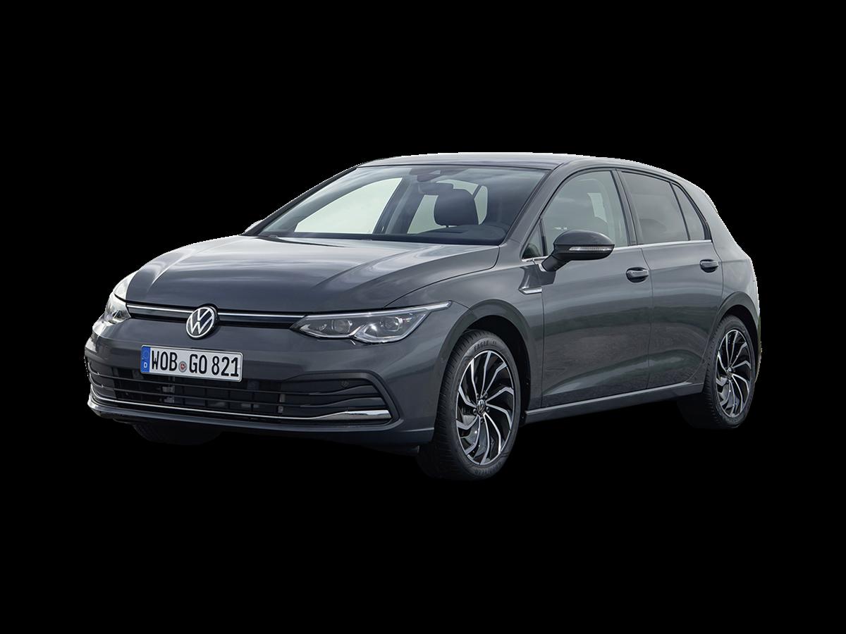 Volkswagen Golf Lease lease