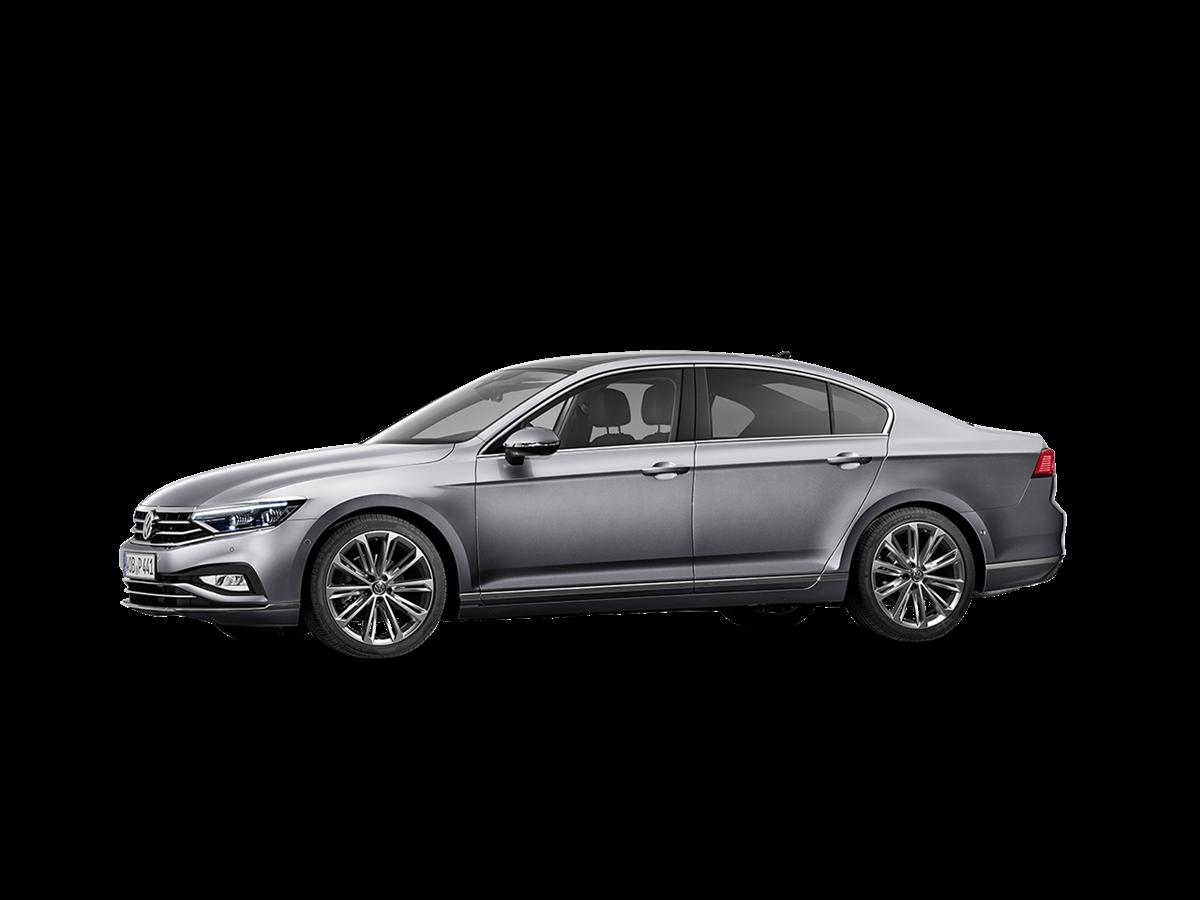 Volkswagen Passat Lease lease