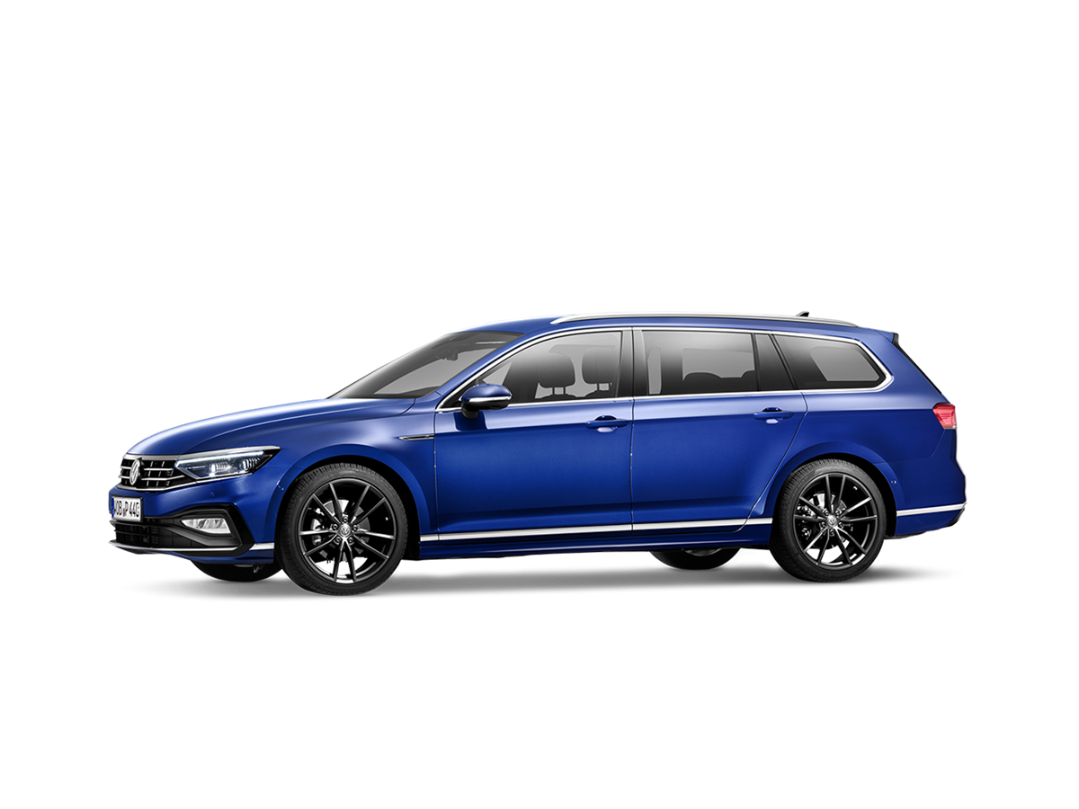 Volkswagen Passat Variant Lease lease