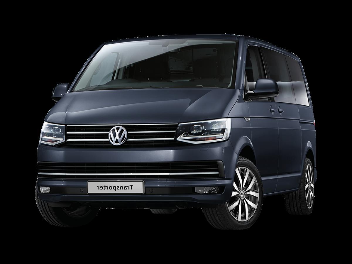 Volkswagen Transporter Kombi Lease lease