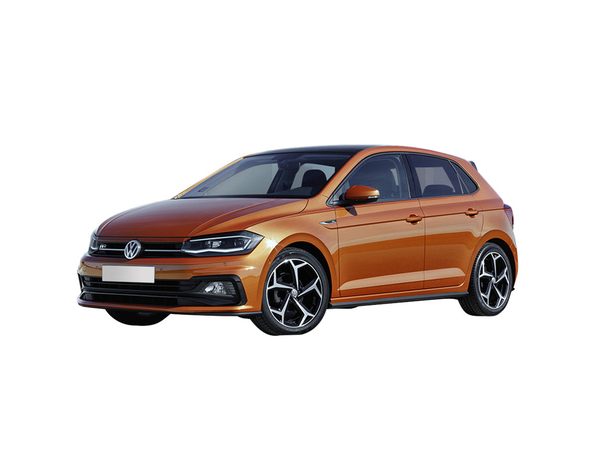 Volkswagen Polo Lease lease