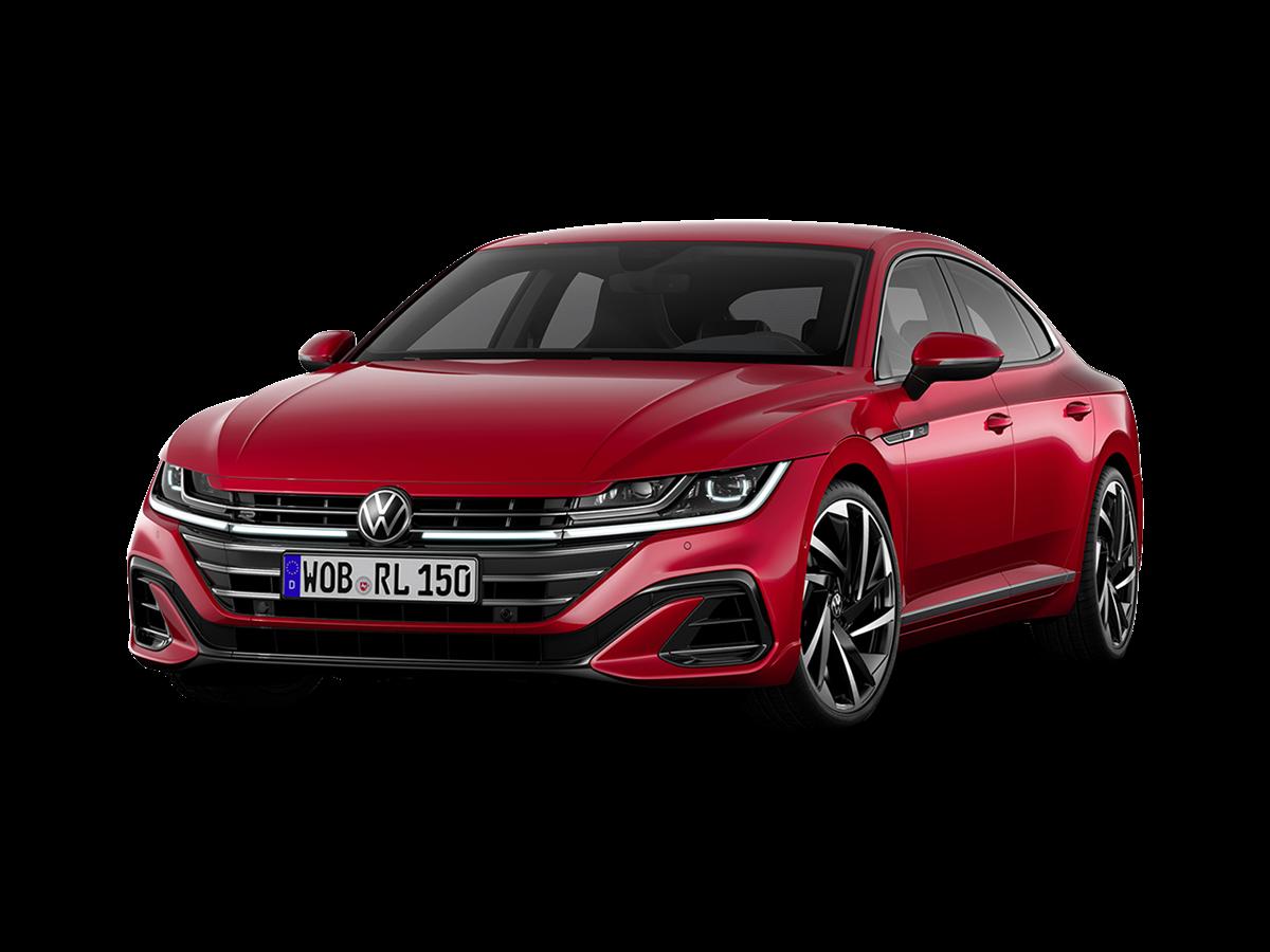 Volkswagen Arteon Lease lease