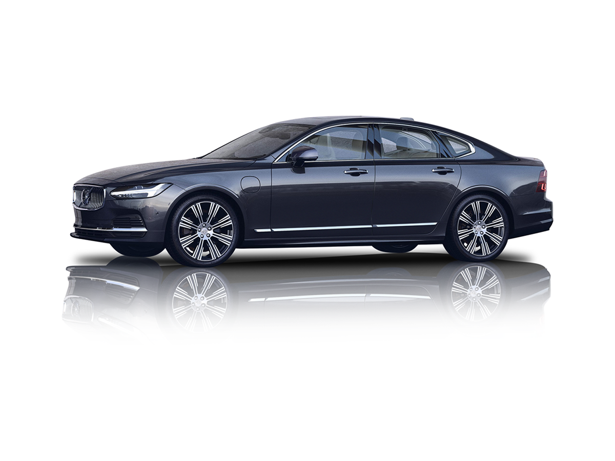 Volvo S90 Lease lease