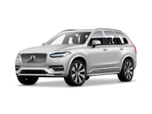 XC90 Lease lease