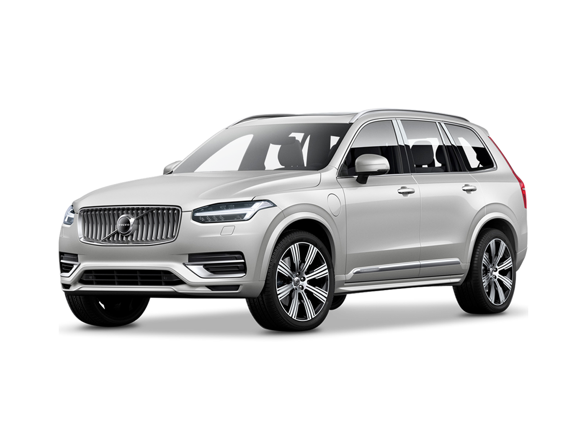 Volvo XC90 Lease lease