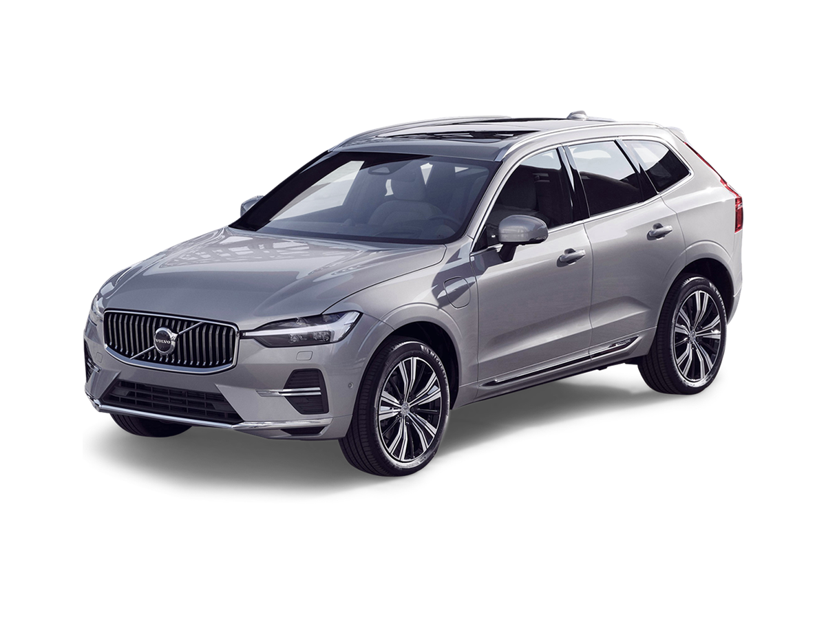 Volvo XC60 Lease lease