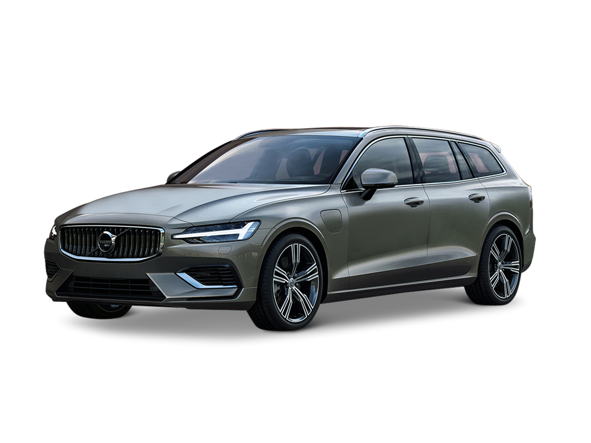 Volvo V60 Lease lease