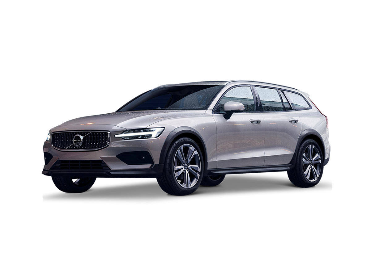 Volvo V60 Cross Country Lease lease