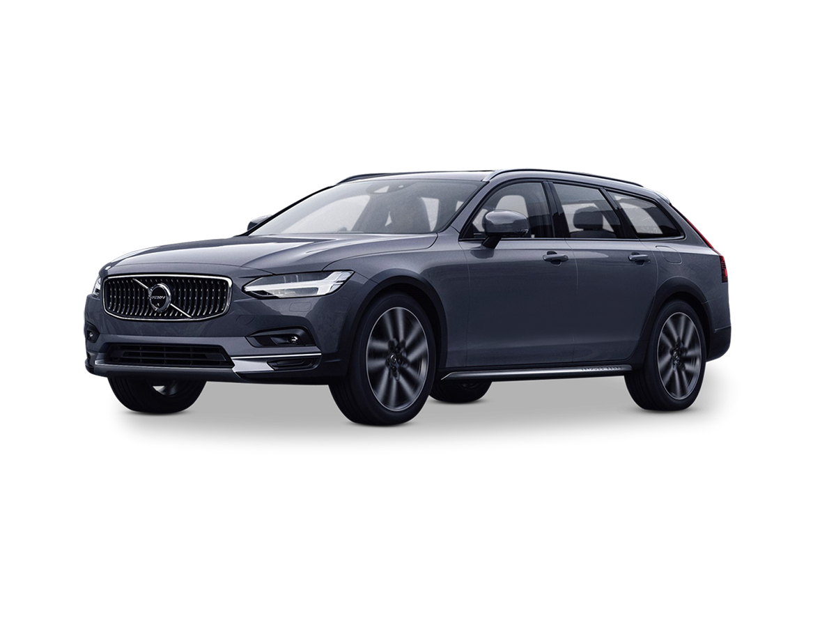 Volvo V90 Cross Country Lease lease