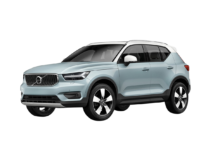 XC40 Lease lease