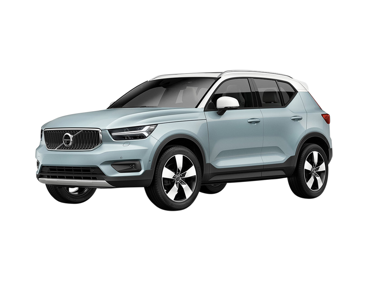 Volvo XC40 Lease lease