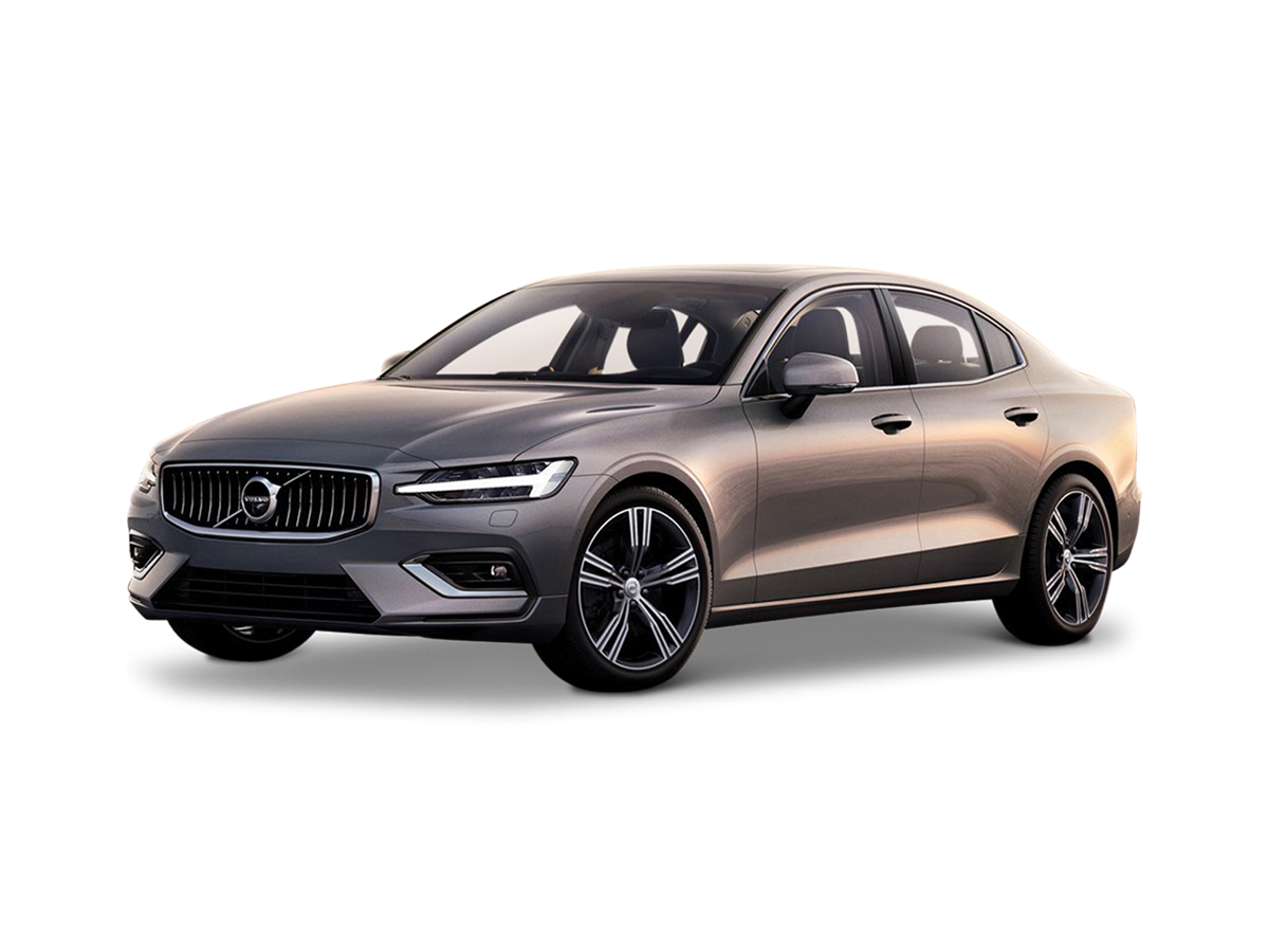 Volvo S60 Lease lease