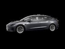 Model 3 Lease lease
