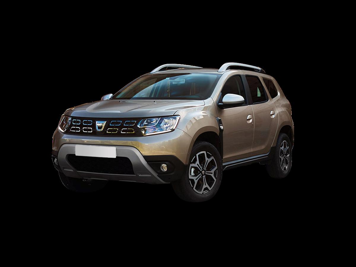 Dacia Duster Lease lease