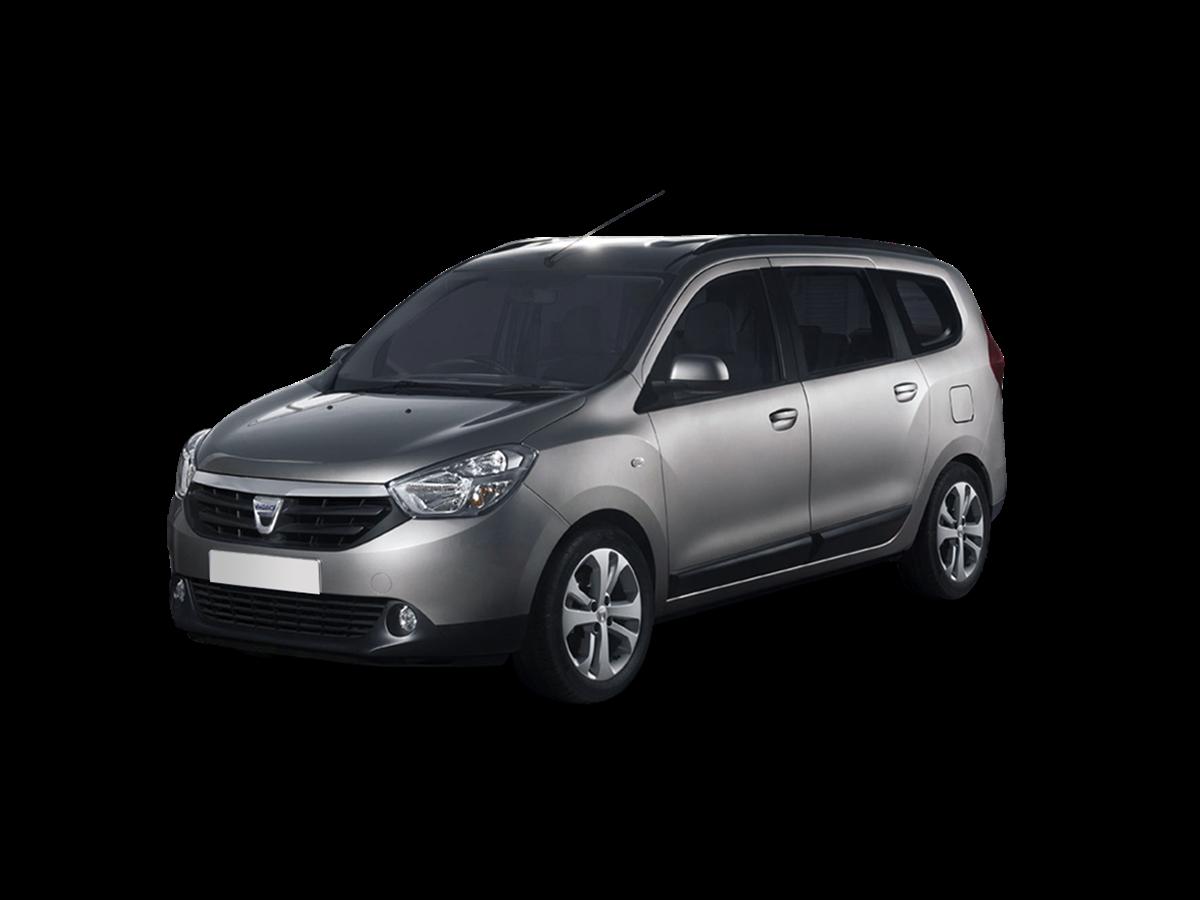 Dacia Lodgy Lease lease