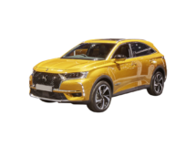 DS7 Crossback Lease lease