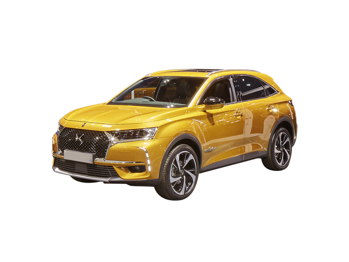 DS DS7 Crossback Lease lease