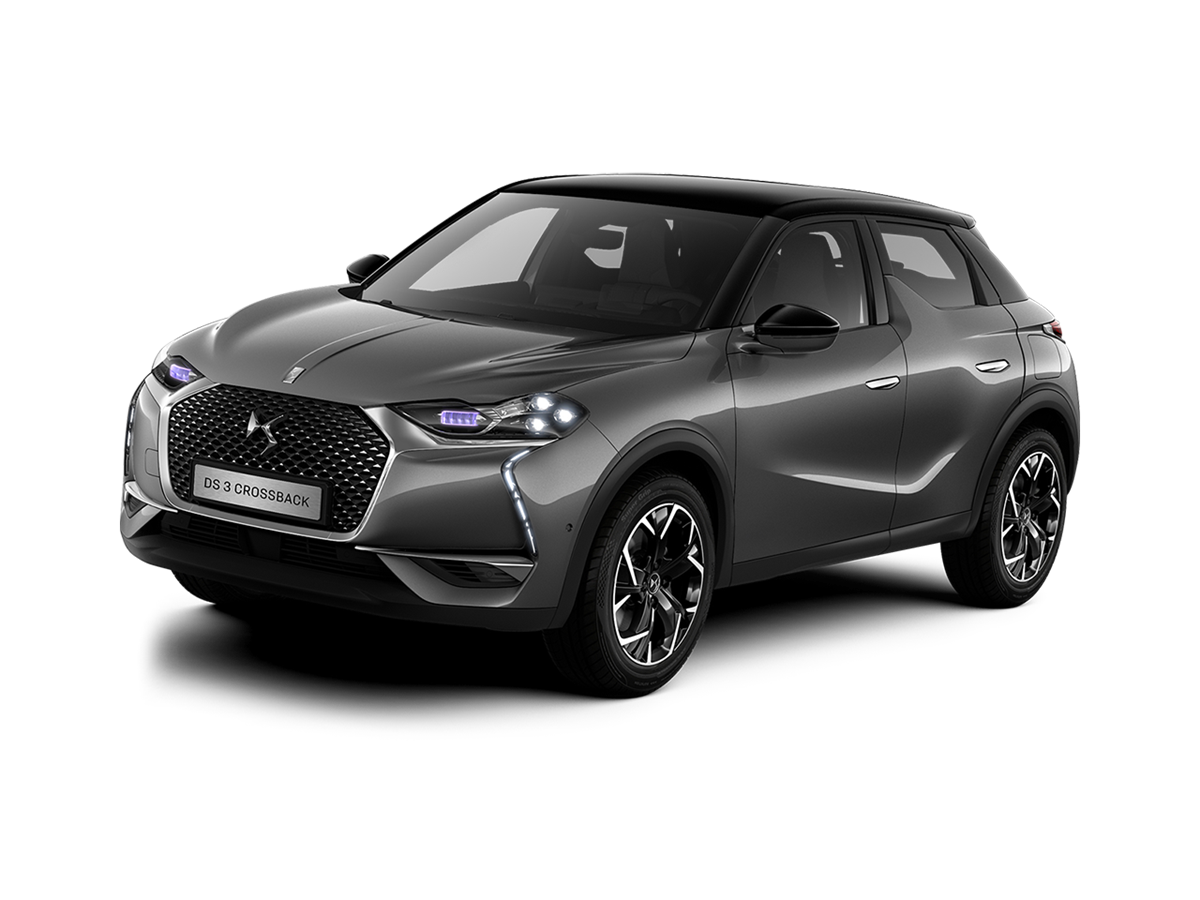 DS DS3 Crossback Lease lease