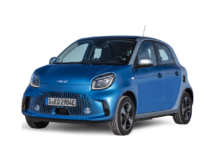 Forfour EQ Lease lease