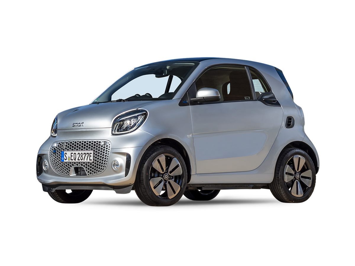 Smart Fortwo EQ Lease lease