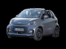 Fortwo EQ cabrio Lease lease