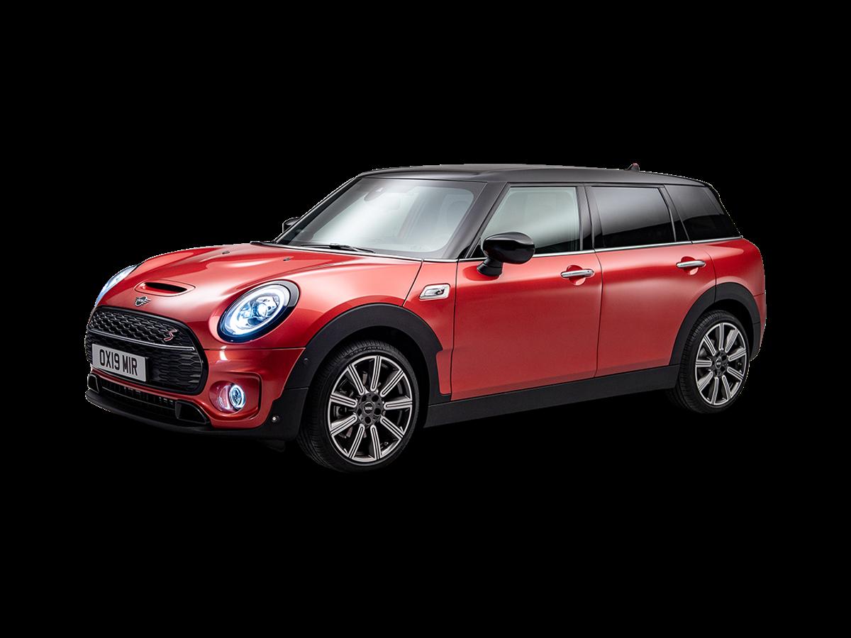 Mini Clubman Lease lease