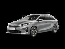 Ceed sportswagon Lease lease