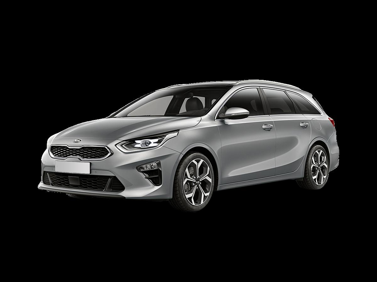 Kia Ceed sportswagon Lease lease