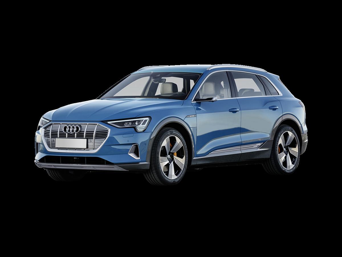 Audi E-tron lease