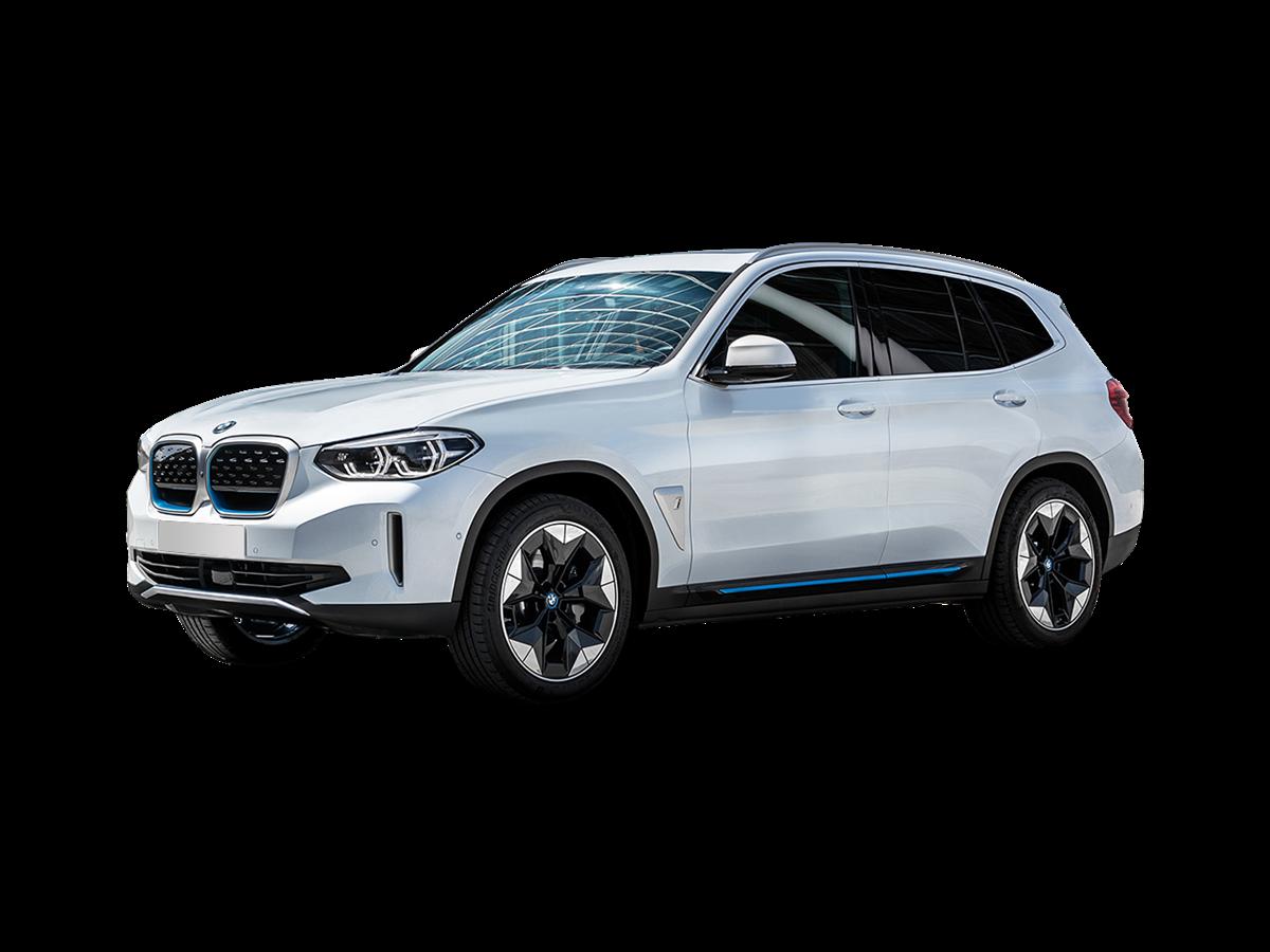 BMW iX3 lease