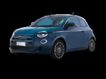 500E Berlina lease