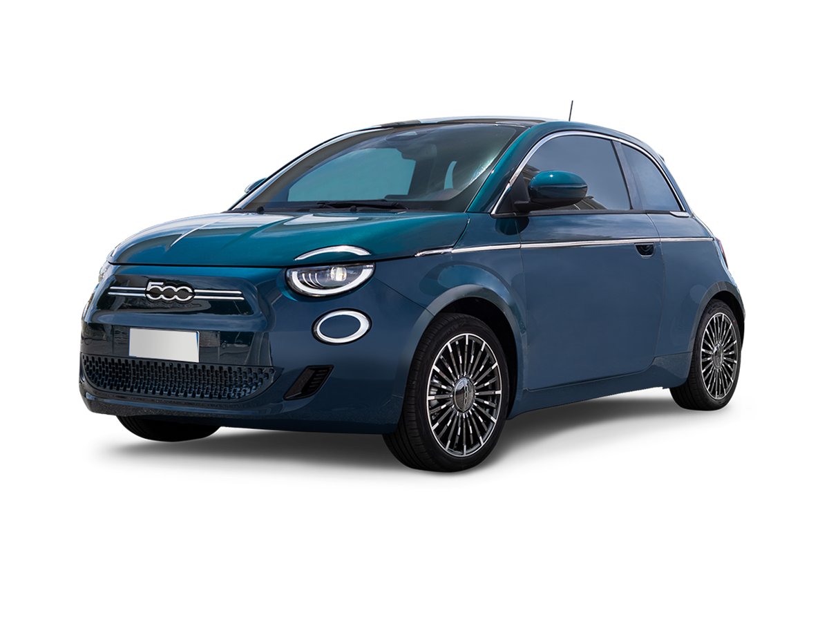 Fiat 500E Berlina lease