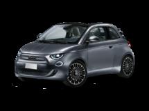500E Cabrio lease