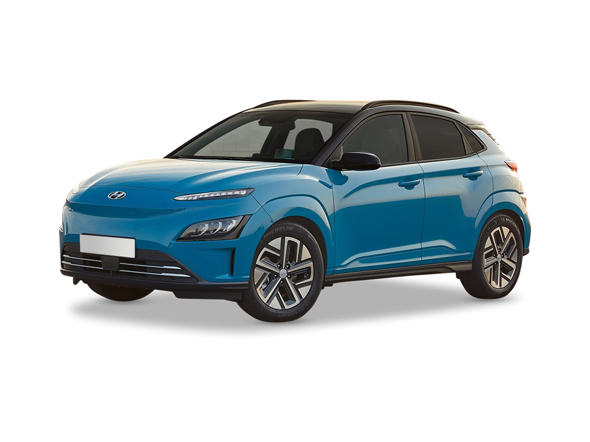 Hyundai KONA Electric lease