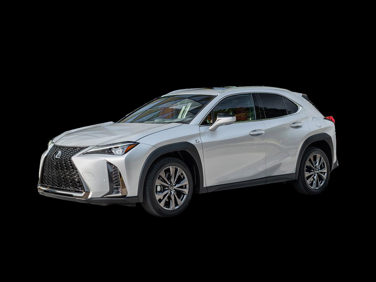 Lexus UX lease