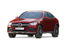 GLC Coupe lease