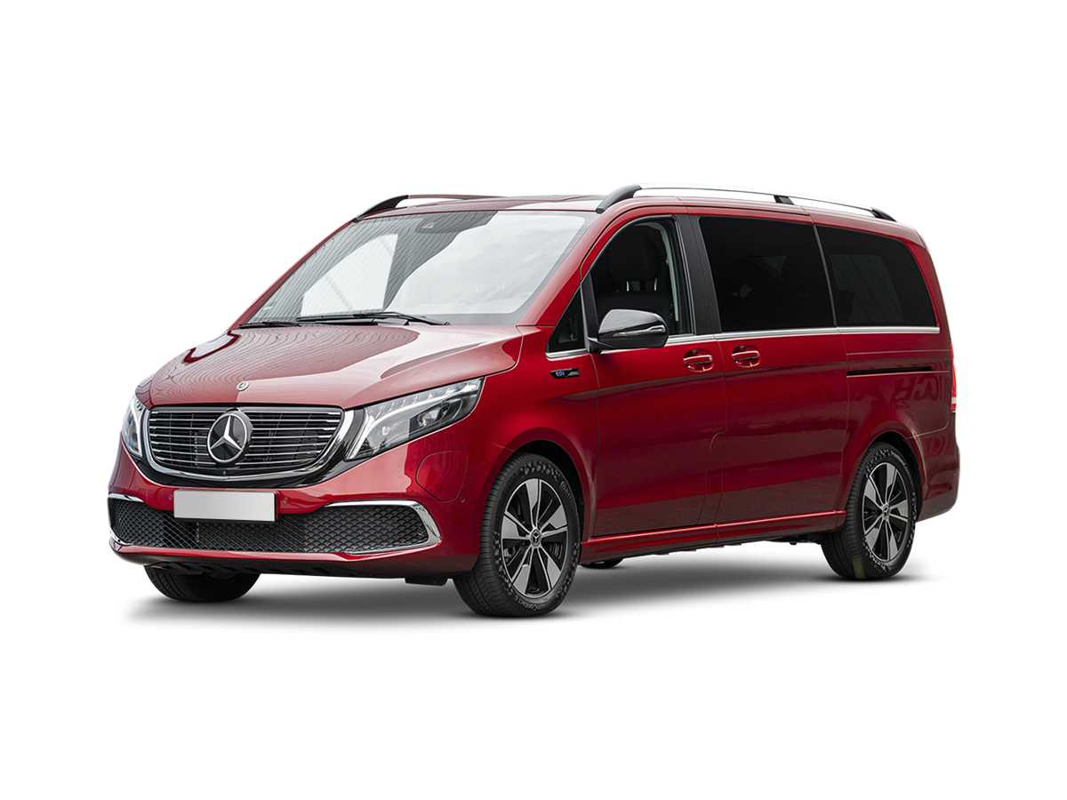 Mercedes-Benz EQV lease
