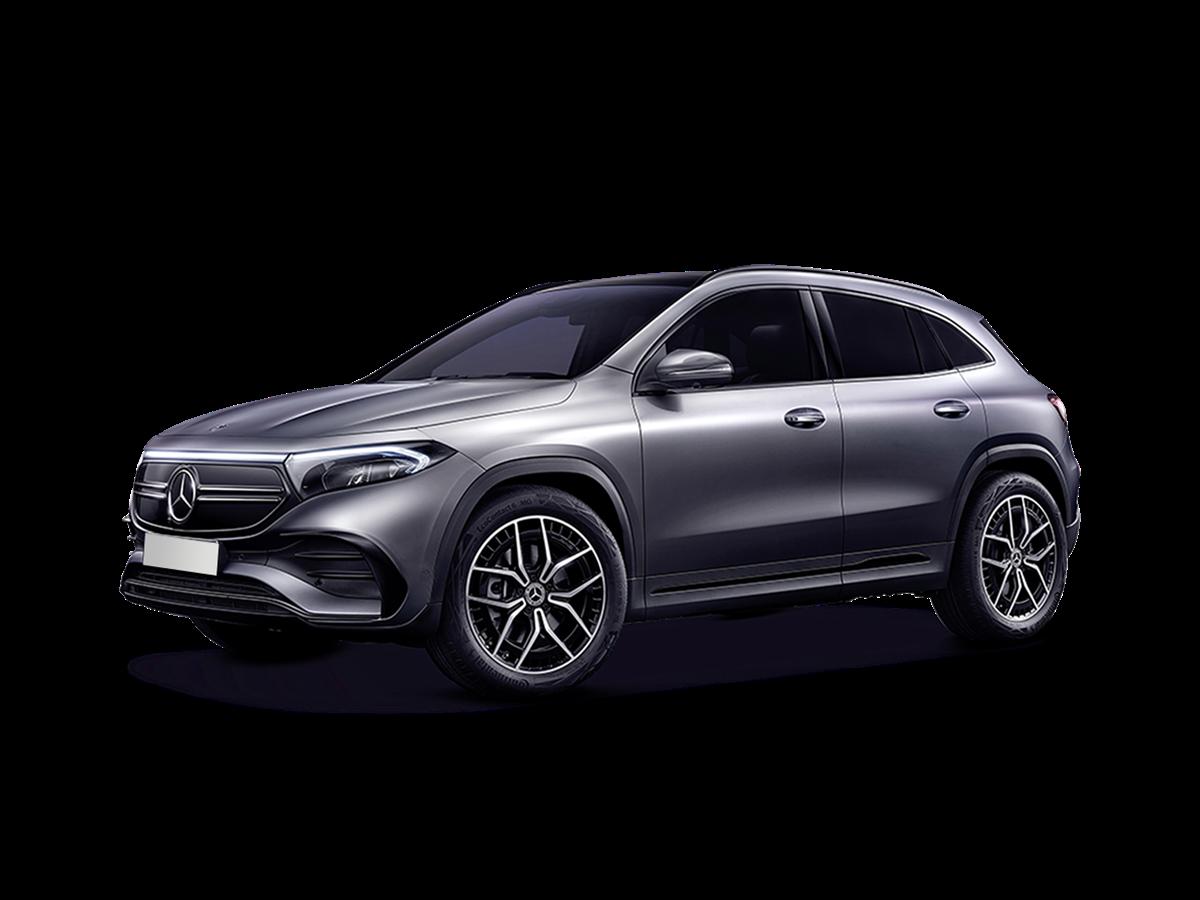 Mercedes-Benz EQA lease