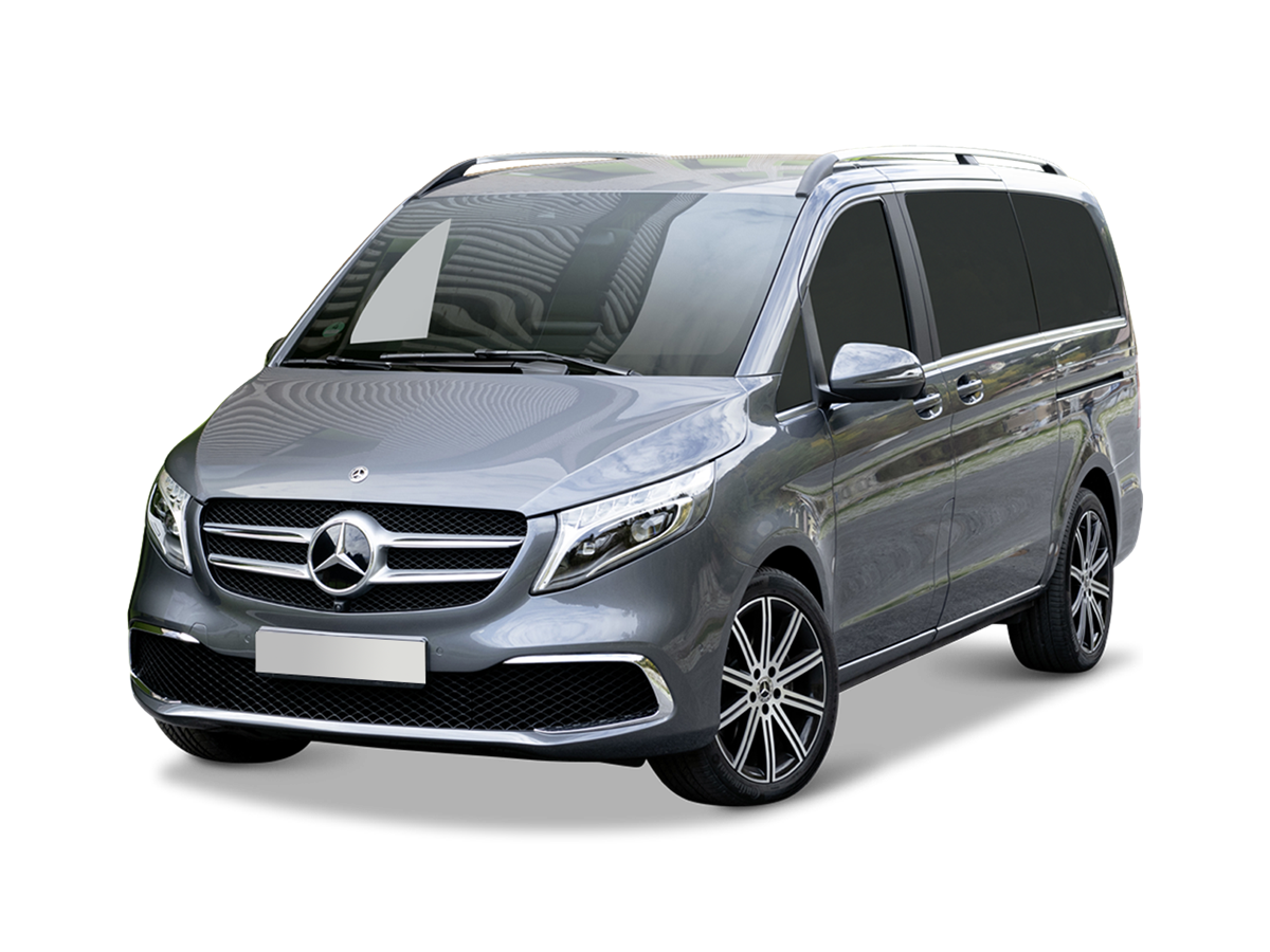 Mercedes-Benz V-klasse lease
