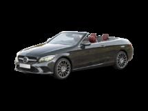 C-cabrio lease