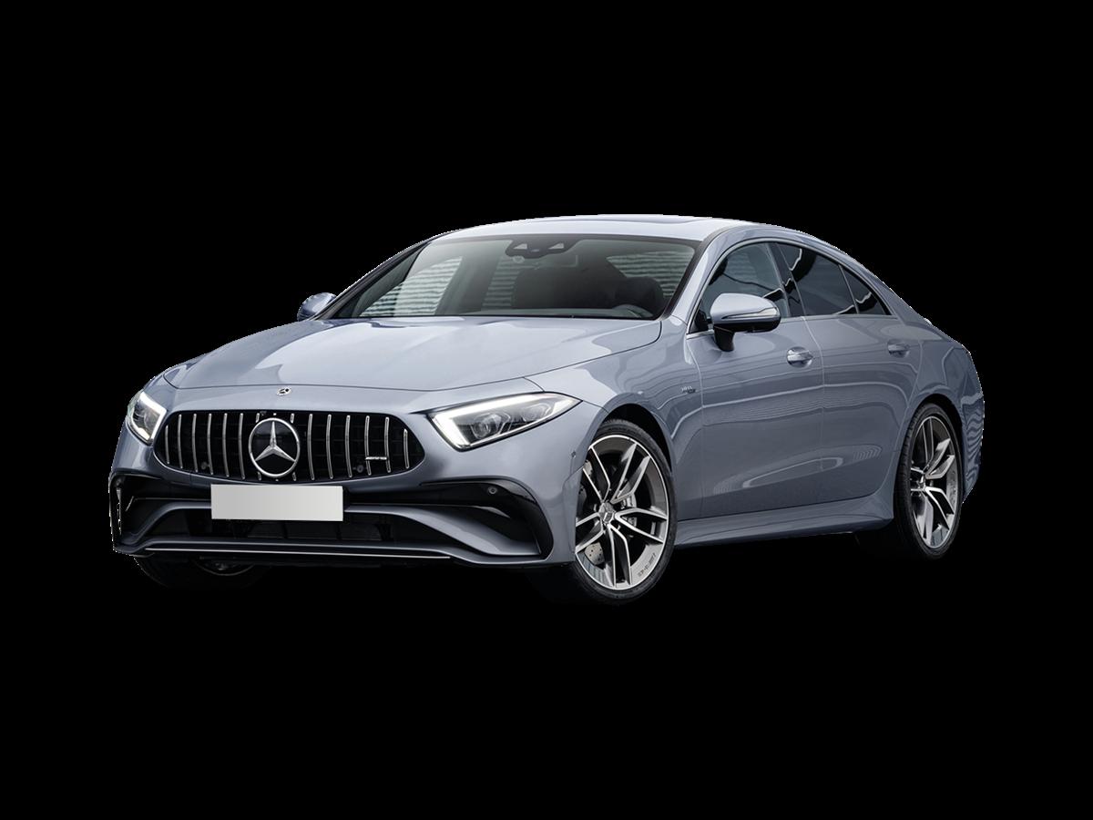 Mercedes-Benz CLS lease