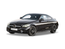 C-coupe lease
